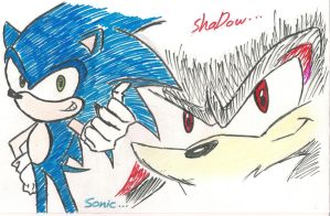 art-from-sonic by choco-lata