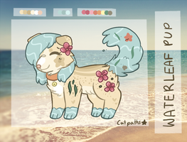 Summertime Sadness // AUCTION // CLOSED by catpaths