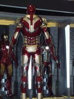 Iron Man 3 Mk VIII Armored Suit (8) by Scarlighter