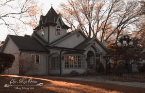 Harvest's Victorian House 1 by The-Night-Owless