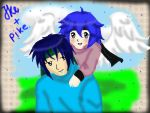 spring father and son by Oce-Skylent