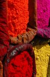 Colors of Nepal by Calveit