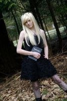 Amane Misa:: Death Note by winged-maniac