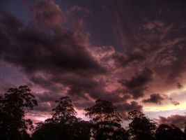HDR Sky 1 by Wretched-Existence