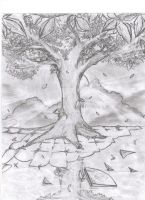 i guess its a tree 3 by orngbela