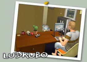 Sims2 ID by Ludkubo