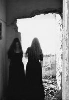 The house is empty now by AlexandrinaAna