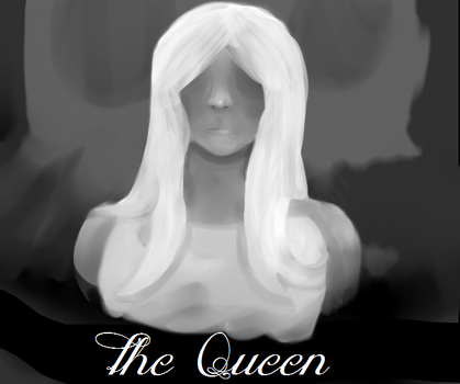 The Queen by rexhamster1