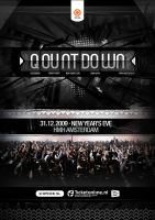 Qountdown Advert by ruudvaneijk