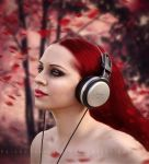 Essence Of Music by ObscureLilium