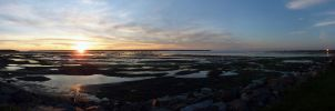 Rimouski Panorama 01 by oMcYriL