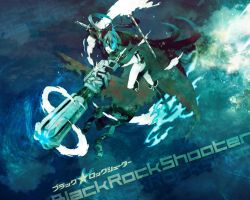 Sky Rock Shooter by ShySeishuro