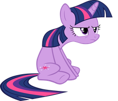 Twilight is sick of your ignorance. by Acer-Rubrum