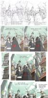itachi and madara step by step by Kibbitzer