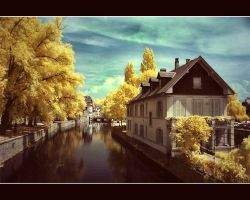 The Strasbourg View by densss