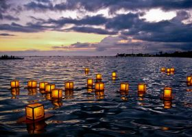 Lantern Floating II by laiquendi-elf