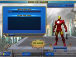 Iron Man In Champions by V1EWT1FUL