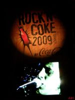 Rock'n Coke 2009 by anc0303