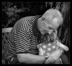 A Grandfather's Love by Forestina-Fotos