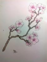 Cherrytree by Carmabal