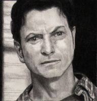 Gary Sinise by silenthero1