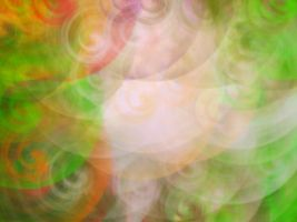 Colorful Swirls Texture by Retoucher07030