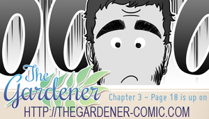 The gardener - Chapter 3 page 18 by Marc-G