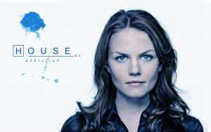 Jennifer Morrison - House MD by nacho0