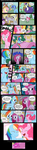 Rainbow Dash Reads Cupcakes Pt. 2 by Musapan