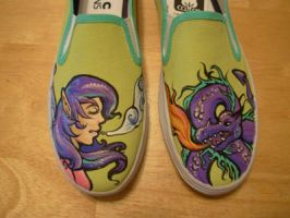 shoes for amy by mburk