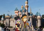 Sierra and Crispin Disney Trip by Scorpius02
