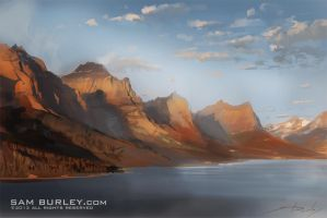 Montana 5 by samburley