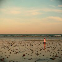 lighthouse family by nnoik