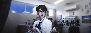 Doctor Jin by Larry1042k1