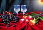 Days Of Wine And Roses by montag451