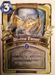 Divine Favor by crystayna