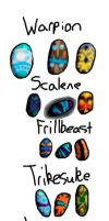 Original Species Egg Adopts OPEN!! by Shadowhawk-Adopts
