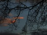 The Sun Set on Imbolc by Gwitha-Kathes