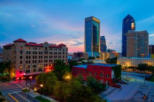 Colors of Duval by 904PhotoPhactory