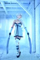 Kaine-NieR Replicant by 0kasane0