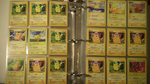 POKEMON RARE BINDER 31511 1F by impostergir007