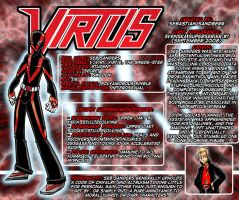 Virtus 2010 Profile by Speedslide