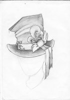 The Hatter Hat! by Nekromantes