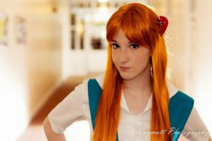 [x] Asuka, the Second Child [x] by King-OfTheWorld