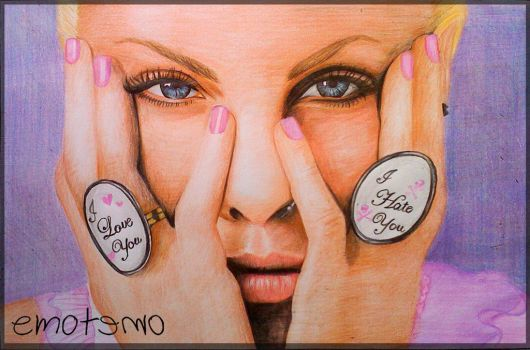 p!nk by EmoTemo