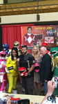 Mighty Morphin Power Rangers and Zordon! by SpiderZed