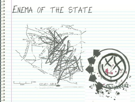 #enemaofthestate | Explore enemaofthestate on DeviantArt