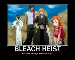 Bleach Motivational by YoukaiIra