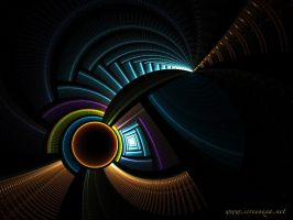 Stairway to Heaven by Chris2010