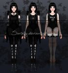 ADOPTABLE BJD OPEN by Sorcelly